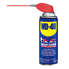 WD 40 Smart Straw 12 Oz