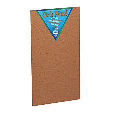 Flipside Cork Bulletin Board 12 12