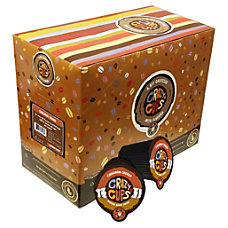 Crazy Cups Coffee Pods Cinnamon Churro