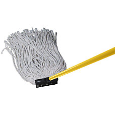 Wilen Cotton Muscle Mop Head 20