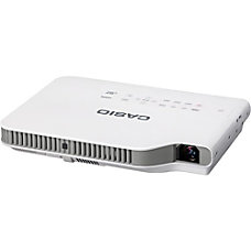 Casio Slim XJ A247 DLP Projector