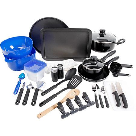 Total Kitchen  Piece Combo Set