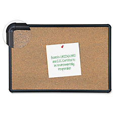Balt Eco friendly Black Splash Cork