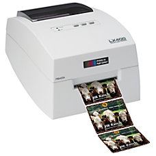 Primera LX400 Inkjet Label Printer