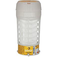 TimeMist O2 Active Air Refill Savor