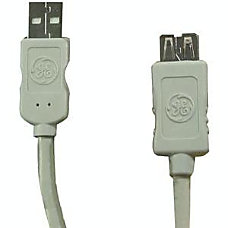 GE USB 20 Extension Cable