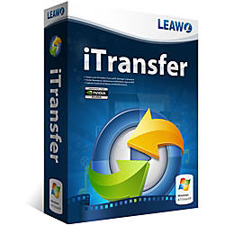 Leawo iTransfer Download Version