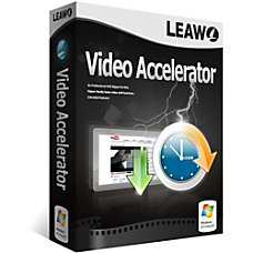 Leawo Video Accelerator Download Version