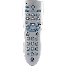 GE 24912 Universal Remote Control