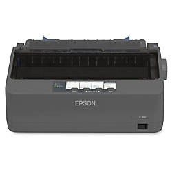 Epson LX 350 Dot Matrix Printer