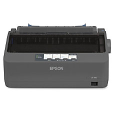 Epson LX 350 Dot Matrix Printer