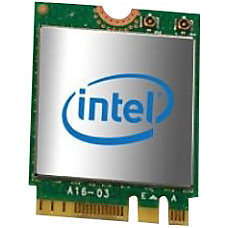 Intel AC 8260 IEEE 80211ac Bluetooth