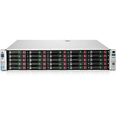 HP ProLiant DL380e G8 2U Rack