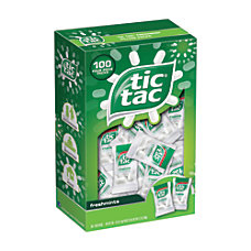Tic Tac Freshmint 67 Oz Box