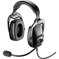 Plantronics SHR 2301 01 Headset