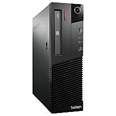 Lenovo ThinkCentre M83 10AN000HUS Desktop Computer