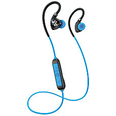 JLab Audio Fit 20 Bluetooth Earbud