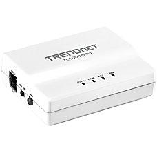 TRENDnet 1 Port Multi Function USB