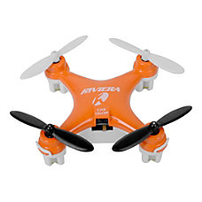 Riviera RC Pocket Quadcopter
