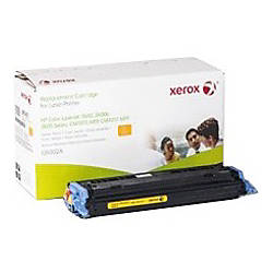 Xerox Remanufactured Toner Cartridge Alternative for