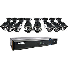 Lorex LH030 ECO Blackbox 3 Series