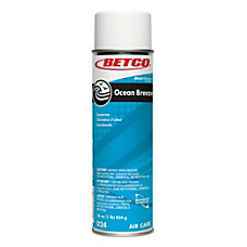 Betco BestScent Aerosol Odor Eliminator Spray
