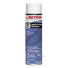Betco BestScent Smoke And Odor Eliminator