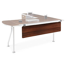 WorkPro ModOffice Modesty Panel 12 H