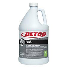 Betco BioActive Solutions Push 1 Gallon
