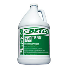 Betco Top Flite All Purpose Cleaner