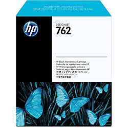 HP 762 Maintenance Cartridge Inkjet