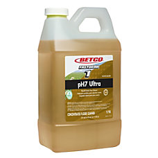 Betco Fastdraw Ultra Floor Cleaner 2