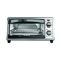 Black Decker TO1332SBD Toaster Oven