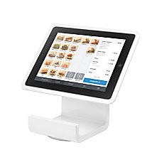 Square iPad Air Stand For Square