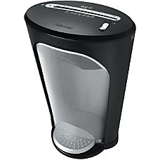 Fellowes DS 1 Cross Cut Shredder