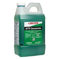 Betco AF79 Acid Free Disinfectant Restroom