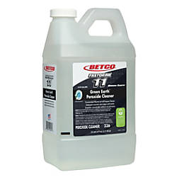 Betco Green Earth Peroxide Cleaner Fresh