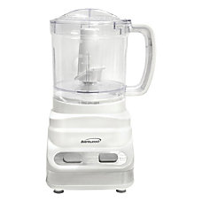 Brentwood 3 Cup Food Processor in