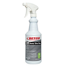 Betco One Step Restorer 1 Quart