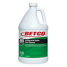 Betco Antibacterial Hand Soap Gallon Case