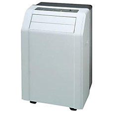 Commercial Cool Portable Air Conditioner White