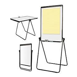 Office Depot Brand Convertible TableFootbar Presentation