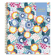 Day Designer for Blue Sky Monthly