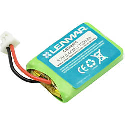 Lenmar CBZ625PC Headset Battery