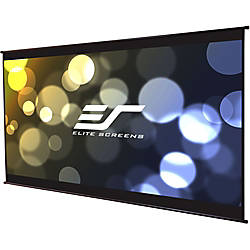 Elite Screens DIY Wall DIYW150H2 Projection