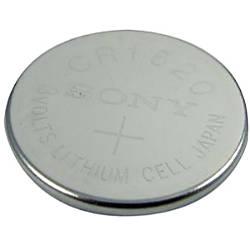 Lenmar WCCR1620 Coin Cell General Purpose
