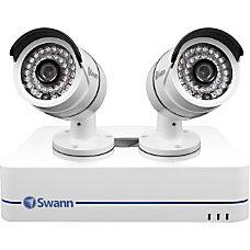 Swann NVR4 7085 4 Channel 720p