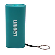 Uniden Powerbank Portable Battery 3000 mAh
