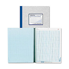 National Brand Laboratory Research Notebook 9