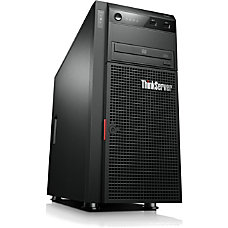 Lenovo ThinkServer TD340 70B7002RUX 5U Tower